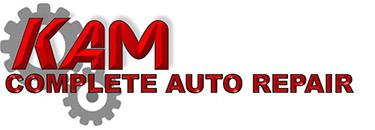 KAM Complete Auto